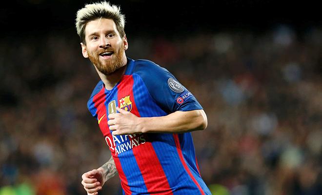Barcelona: Ngăn Messi là chuyện không tưởng
