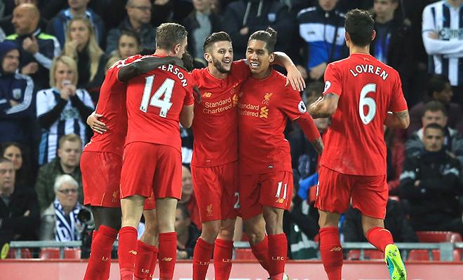 Liverpool đã sẵn sàng chinh phục Premier League mùa này