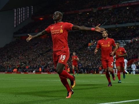 Vì sao Liverpool đáng sợ nhất Premier League lúc này?