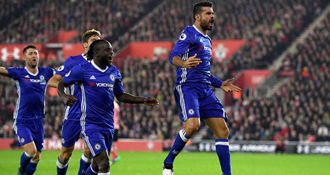 5 lý do giúp Chelsea là ứng viên vô địch Premier League mùa này