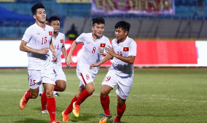 U19 Việt Nam 'vinh quy'
