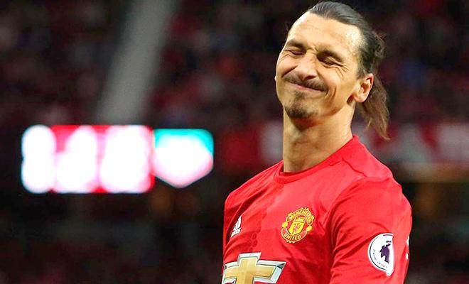 Ibrahimovic cần được Man United ủng hộ hơn bao giờ hết