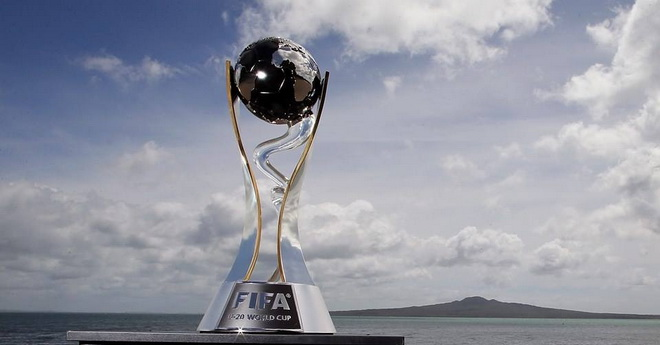 Công bố vé xem U19 Việt Nam đá World Cup, 'Messi Campuchia' thử việc ở J-League 3