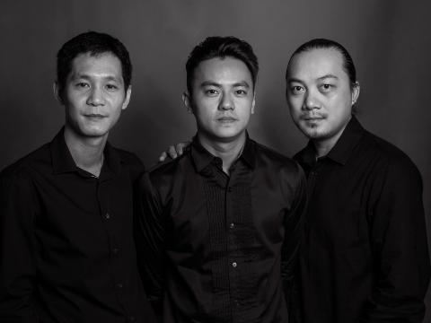 'The Master of Symphony 2016': Chờ đợi 'Bộ ba siêu đẳng'