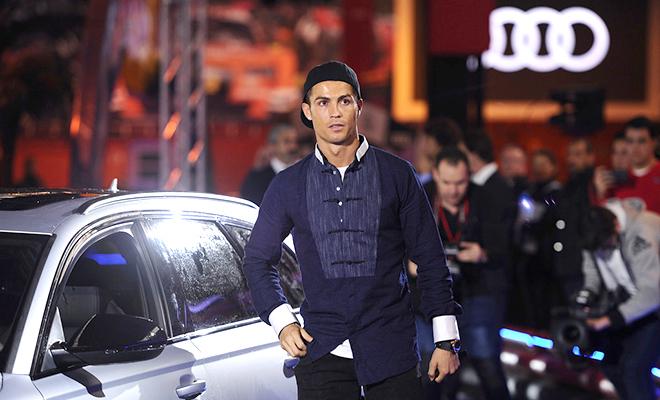 Real Madrid 'trói chân' Ronaldo đến năm 2021: Danh hiệu của sự nghiệp