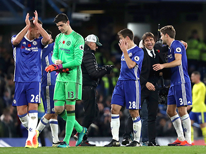 Vì sao Conte giúp Chelsea hồi sinh nhanh vậy?