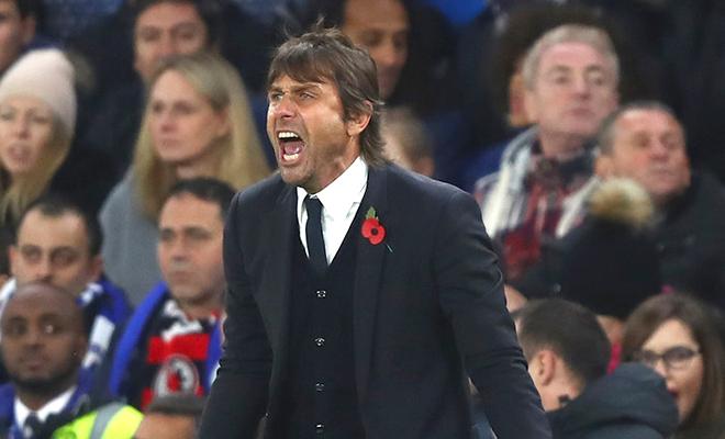 Khi Conte một mình chống lại... Bielsa