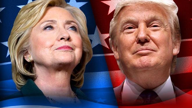 Bầu cử Mỹ: Điều gì xảy ra nếu Hillary Clinton và Donald Trump đều thua?