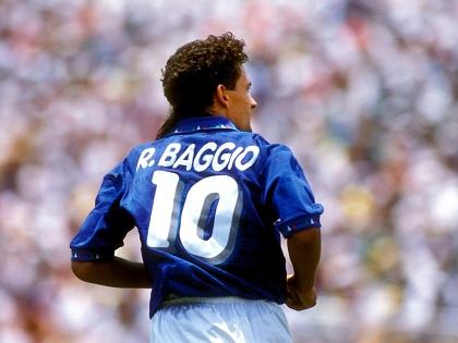 Roberto Baggio - Câu chuyện của
