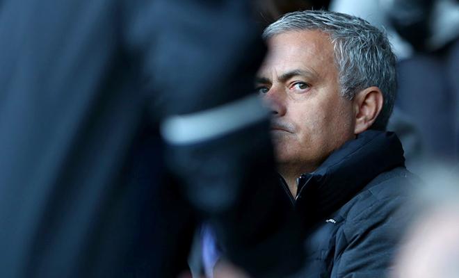 Jose Mourinho: Kẻ gây hấn lại sợ chiến tranh?