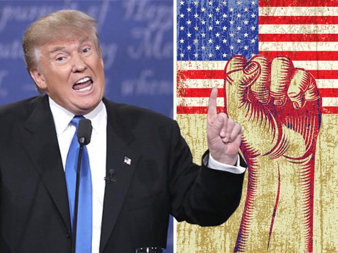 Bạn đã biết về 10 'quả đấm thép' của ông Trump khi làm Tổng thống?
