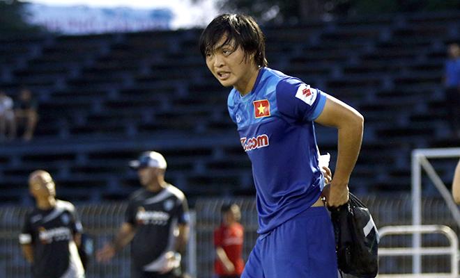 Cựu tuyển thủ Triệu Quang Hà: 'Đội tuyển Việt Nam vẫn đang giấu bài'