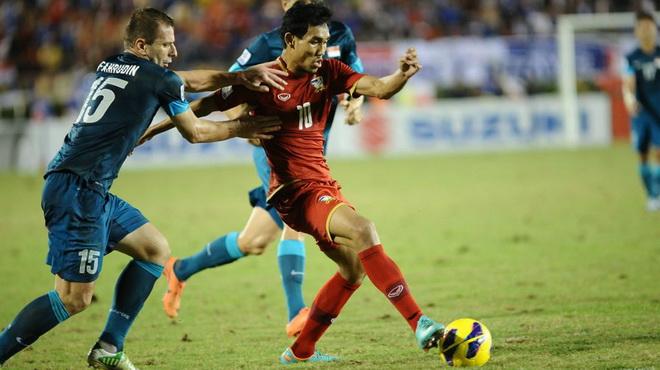 Teerasil Dangda: 'Vô địch quan trọng hơn danh hiệu Vua phá lưới'