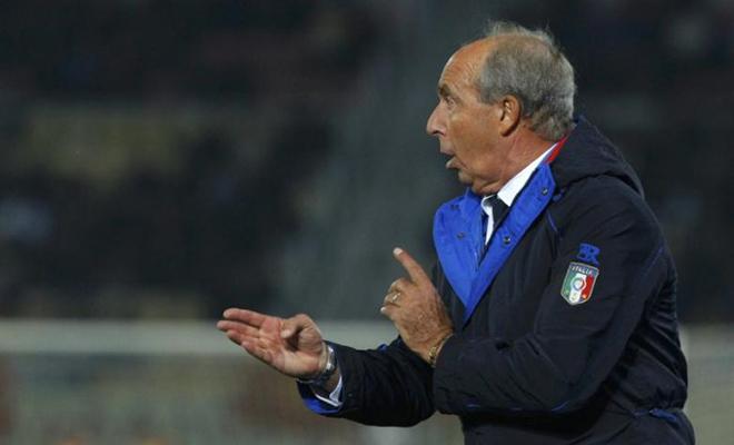 Một Italy đáng chờ đợi với Ventura
