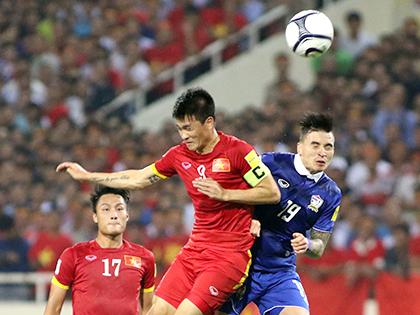 Toàn cảnh AFF Suzuki Cup 2016: Cuộc chiến giữa Thái Lan và phần còn lại