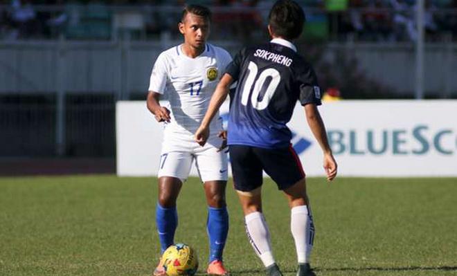 Người hùng của Malaysia nói gì trước trận quyết đấu với Việt Nam?