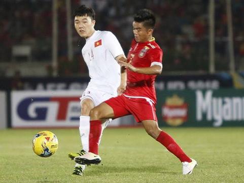 Với Xuân Trường, tuyển Việt Nam có thể chơi tốt theo cách lí tưởng nhất