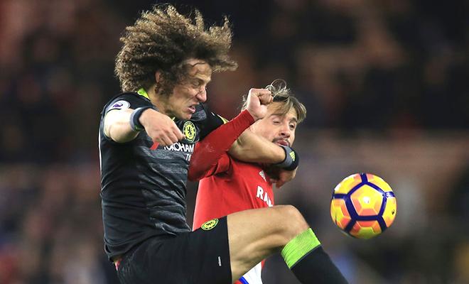 David Luiz: Vội vã chê bai rồi vội vàng ca ngợi hết lời