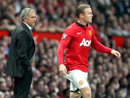 Wayne Rooney: Thiếu tốc độ hay còn gì khác?