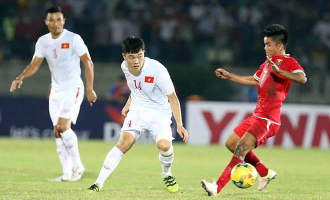 Việt Nam chơi kiểu nào trước Malaysia là lý tưởng nhất?