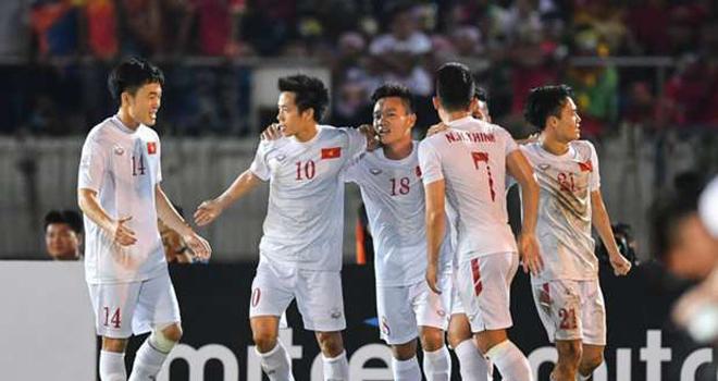 Hậu vệ Malaysia đánh giá cao sự toàn diện của đội tuyển Việt Nam