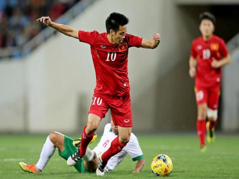 Cựu tuyển thủ QG Lê Quốc Vượng: 'Việt Nam hạ Malaysia theo kiểu của đội bóng lớn'