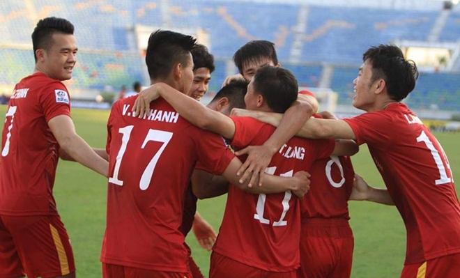 Vì sao HLV Hữu Thắng là ngôi sao lớn nhất của tuyển Việt Nam?