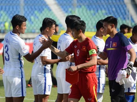 Malaysia có thể bị cấm dự 2 kỳ AFF Cup, nhiều tuyển thủ Việt Nam bị đau