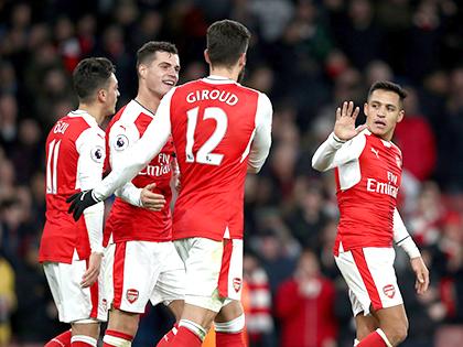 Không hay nhưng bản lĩnh Arsenal đã lộ diện