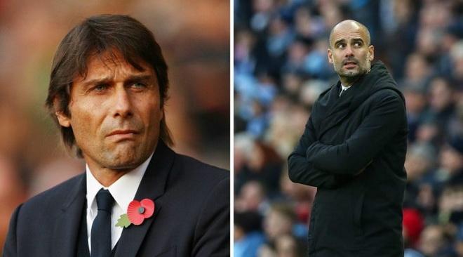 'Guardiola kế hoạch to tát, thiếu tệ nhị, Conte thực tế, tâm lý với cầu thủ hơn nhiều'