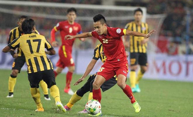 THỐNG KÊ: Thua 1-2 ở lượt đi AFF Cup, lượt về sẽ không phải thảm họa
