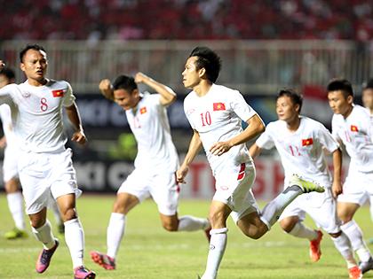 Thua Indonesia ở lượt đi chưa phải tận thế