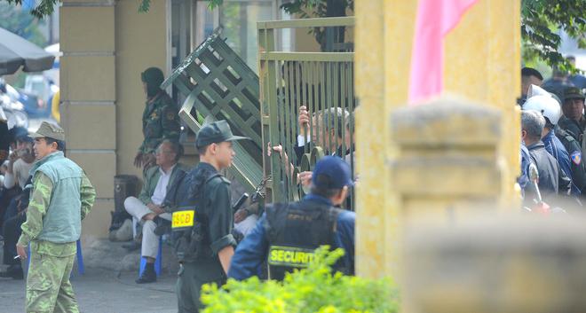 CĐV bức xúc vì vé trận Việt Nam - Indonesia