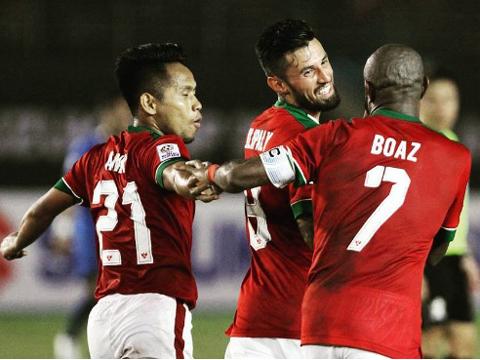 Thắng sát nút Việt Nam, sao Indonesia tin đội nhà vào chung kết