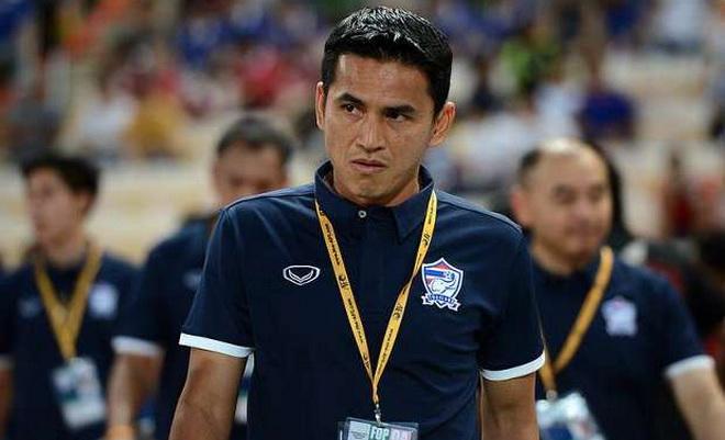 HLV Kiatisuk: 'Thái Lan đã tiến gần mục tiêu vô địch thêm bước nữa'