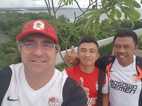 Ứng viên thay thế Riedl: 'Indonesia thắng may, Việt Nam sẽ vào chung kết'