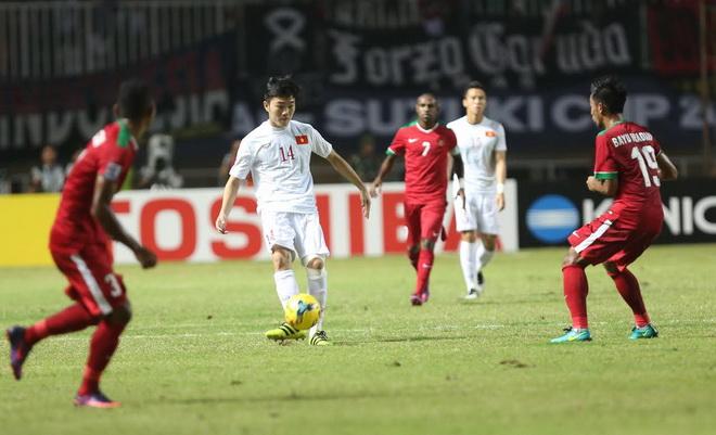 Việt Nam và Indonesia không phải là Brazil gặp Argentina