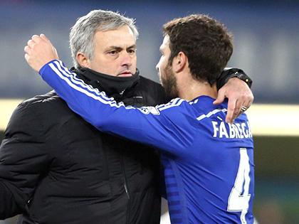 Man United hướng tới kỳ chuyển nhượng mùa Đông: Mourinho sẽ tái hợp Fabregas?