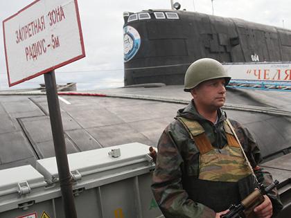 Tàu ngầm Nga có thể giáng đòn vào mục tiêu xa 650km khiến tàu sân bay Mỹ khiếp vía