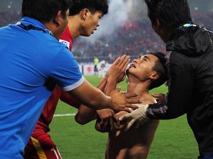 Vũ Minh Tuấn và những bàn thắng đầy cảm xúc