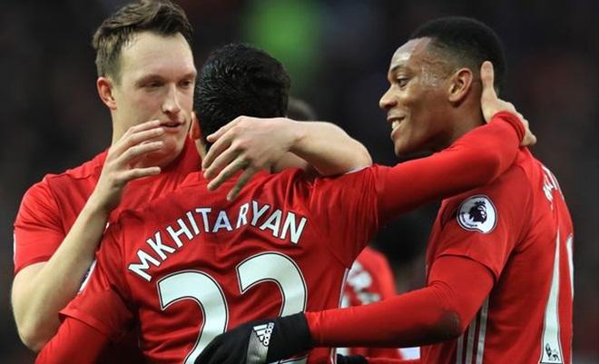 Man United còn hay hơn nữa nếu Mourinho giải quyết được 2 vấn đề