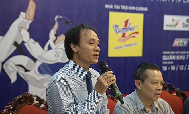 Taekwondo quyết mở lại 'mỏ' huy chương Olympic