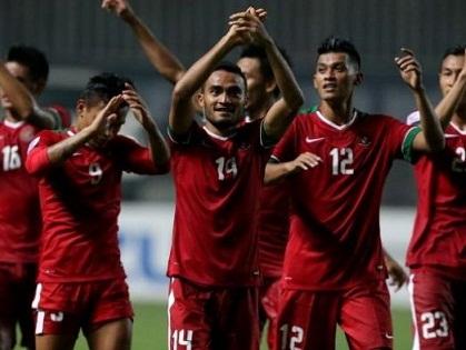Vén màn bí mật tuyển Indonesia hạ Thái Lan
