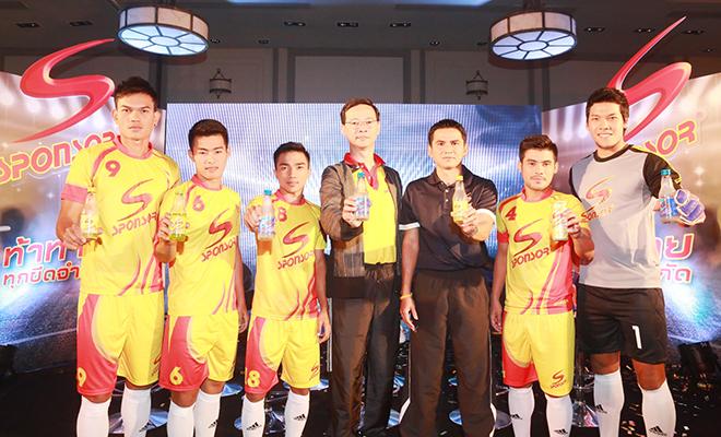 Nghệ thuật xây dựng thương hiệu của bóng đá Thái Lan