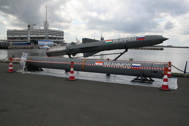 Nâng cấp uy lực của BrahMos, tên lửa hành trình siêu thanh duy nhất thế giới