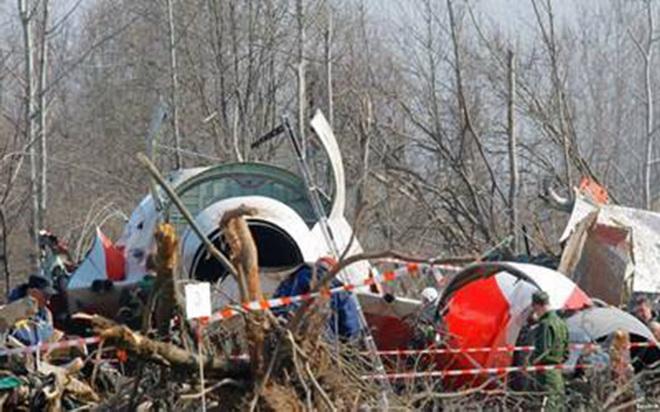 Tai nạn Il-18, 39 người thoát chết: Sức bền chiếc máy bay thời Liên Xô