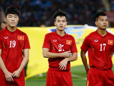VFF đặt mục tiêu chung kết SEA Games, trẻ hóa tại Asian Cup