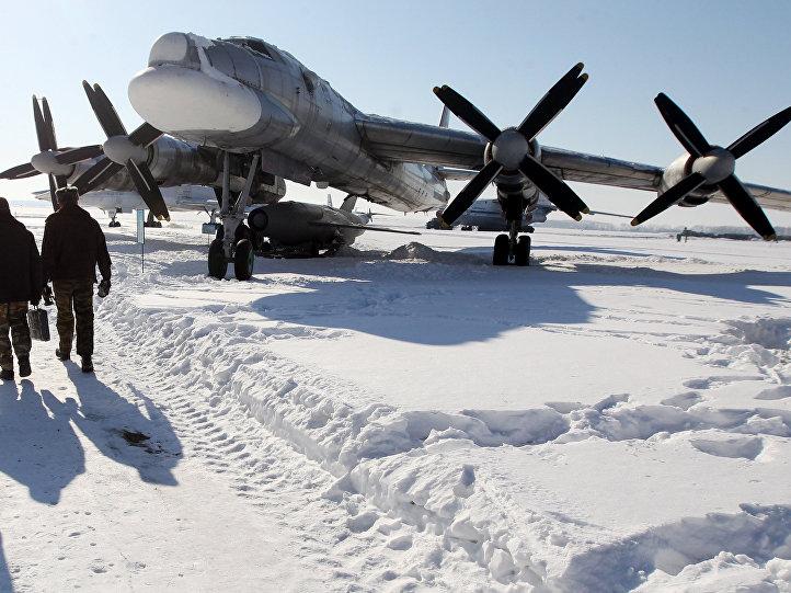 'Gấu có cánh' TU-95 hơn 60 năm âm thầm bảo vệ nước Nga