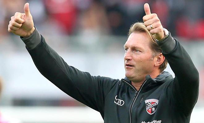Đêm nay, Bayern Munich - RB Leipzig: Hasenhuttl, ứng viên số 1 thay thế Wenger