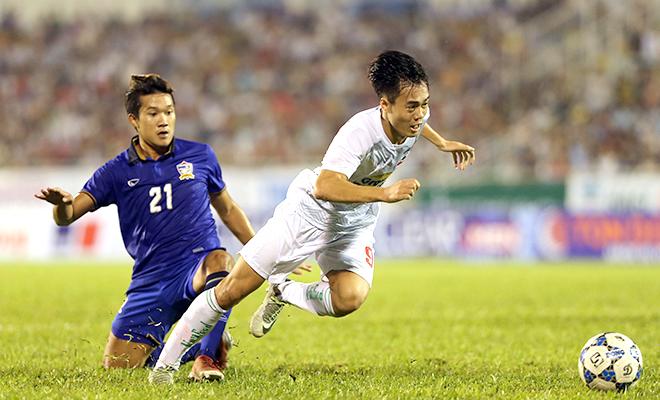 'U21 HAGL đá kém vì nhiều cầu thủ mệt mỏi'